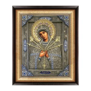 seven-arrows-icon-our-lady